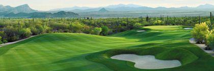 Мурсия. Недвижимость в гольф-клубах