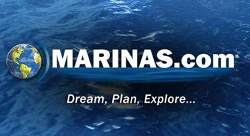 MARINAS.COM - №1 Портал по маринам всего мира