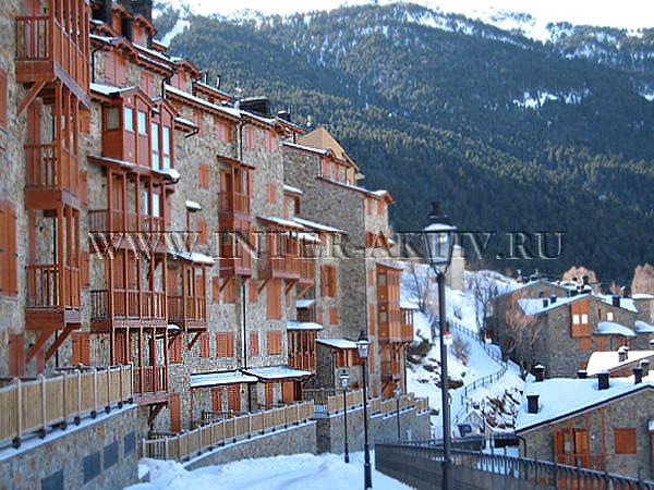 Immobili elite Andorra