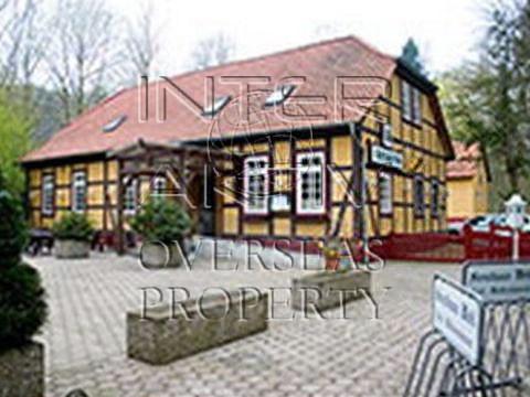Германия дома в городе хамельне фото