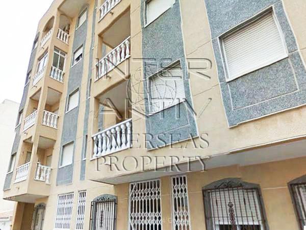 Недвижимость испании залоговая от банков
