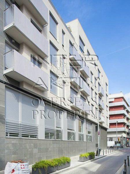 Испания недвижимость эконом