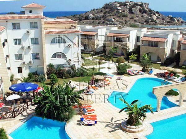 Апартаменты на северном кипре купить недвижимость торревьеха дубай