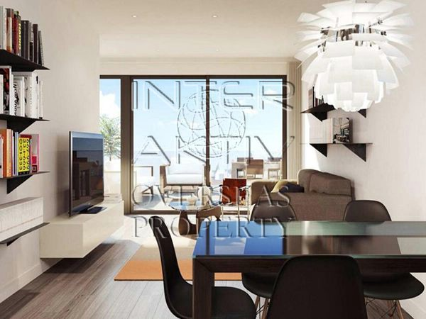 Барселона квартиры в эшампле