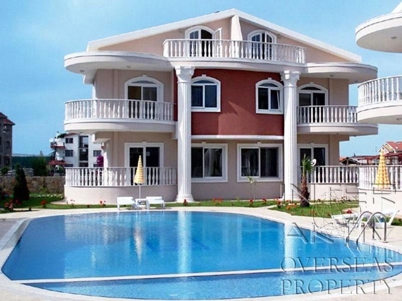 Дома в турции цена недвижимость в праге коммерческая