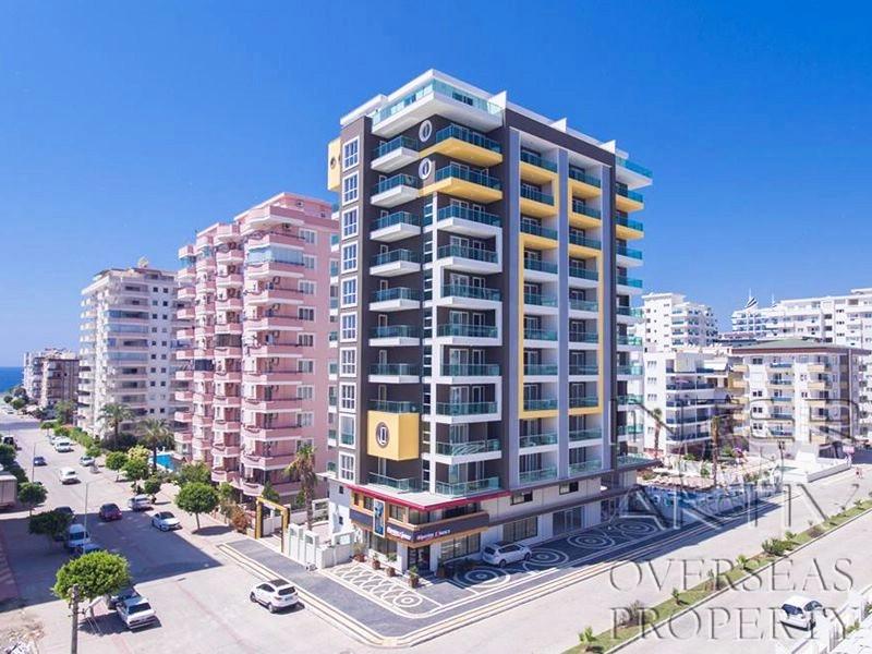 Недвижимость алании черногория недвижимость покупка
