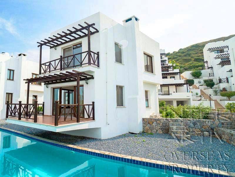 Виллы на кипре купить недорого у моря снять дом в испании на лето